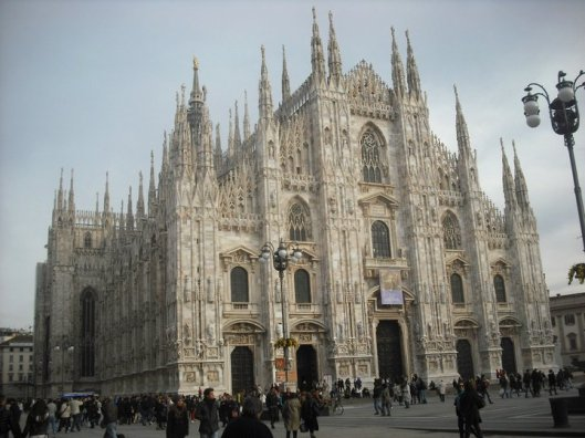 Duomo Cathedral Milan Square Things to Do and See