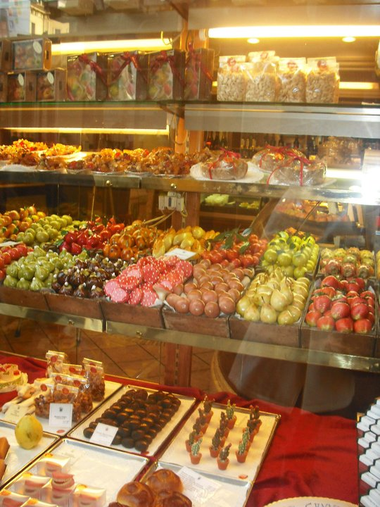 Milan City Break Food Desserts Sweet Treats