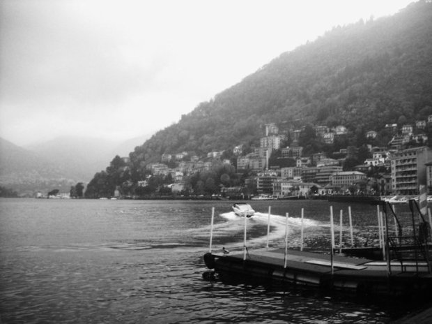 Lake Como Day Train Trip from Milan Short City Break