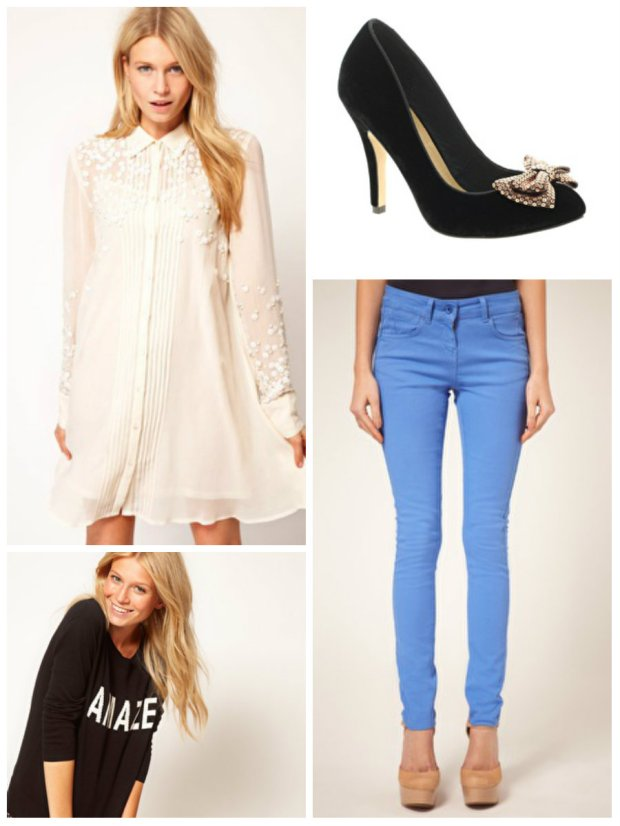 ASOS Sale Picks