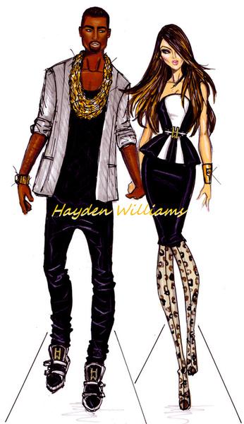 Hayden Williams Kimye