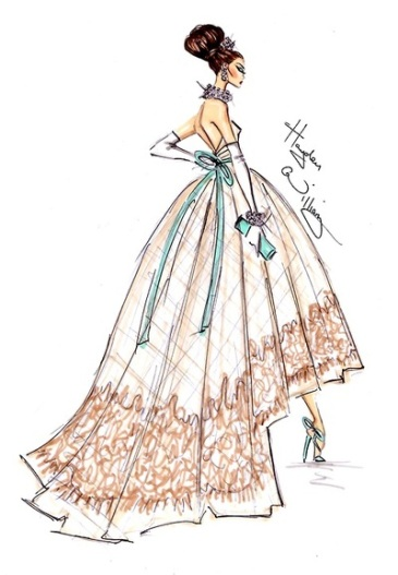 Hayden Williams New Year Couture