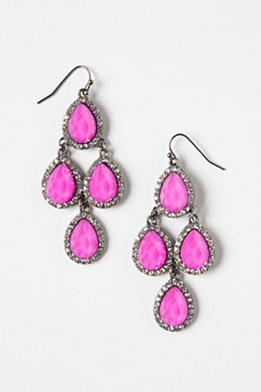 Cynosure Mobile Earrings £28