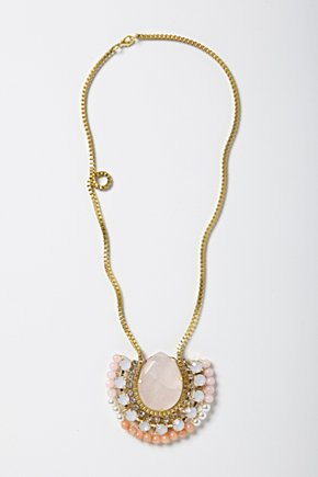 Royal Wreath Necklace £38