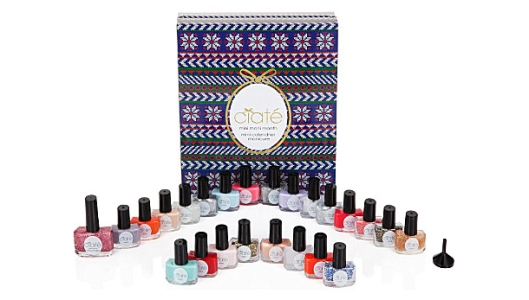 Ciaté Mini Mani Advent Calendar - Selfridges
