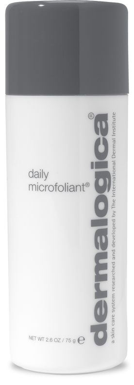 Dermalogica Daily Microfoliant Exfoliator Review Bridal Beauty Regime Blogger