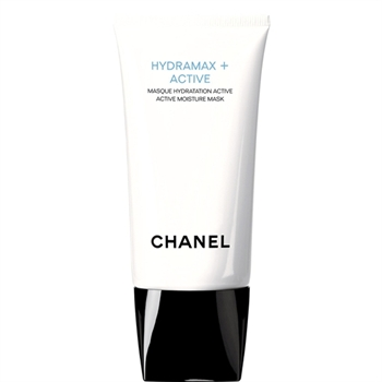 Chanel HYDRAMAX + ACTIVE moisture mask Review Face Mask Bridal Beauty Skincare