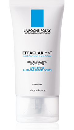 La Roche-Posay Effaclar MAT Moisturiser Review Bridal Beauty Regime Skincare Blogger