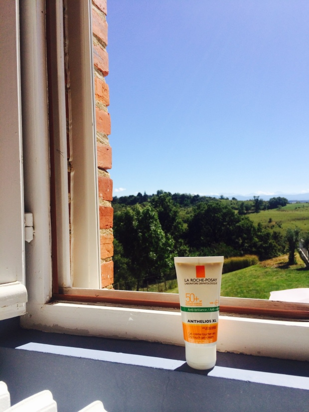 La Roche-Posay ANTHELIOS XL SPF 50+ DRY TOUCH GEL-CREAM Suncream Face Oily Combination Skin