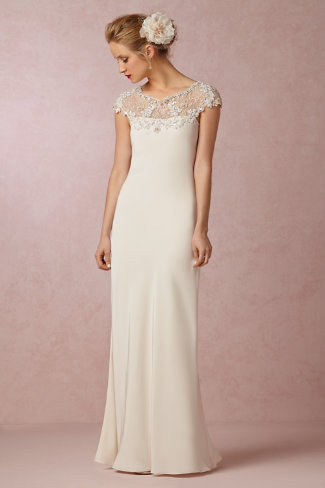 BHLDN Avalon Gown