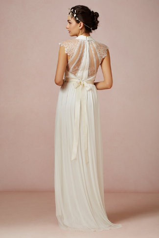 BHLDN Laverne Gown