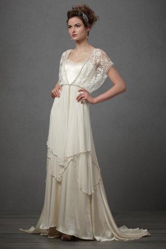 BHLDN Lita Gown